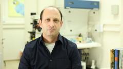 """ד""""ר נועם שומרון (צילום: אוניברסיטת תל אביב)"""