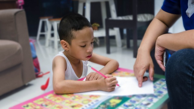 ילדים, הפרעת קשב וריכוז, ADHD (צילום: אילוסטרציה)