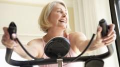 פעילות גופנית בגיל העמידה, נשים (צילום: אילוסטרציה)