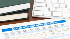 (Scholarship (shutterstock