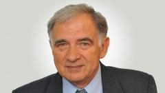 פרופ' דוד ליכטשטיין (צילום: האוניברסיטה העברית)