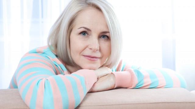 אשה מבוגרת (צילום: אילוסטרציה)