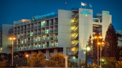 """המרכז הרפואי """"סורוקה"""" בבאר שבע (צילום: אילוסטרציה)"""