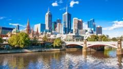 מלבורן, אוסטרליה (shutterstock)