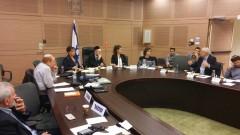 """דיון על מיסוי מלגות פוסט-דוקטורט בוועדת המדע של הכנסת (צילום: יח""""צ)"""