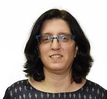 """ד""""ר עידית ליברטי (צילום: """"סורוקה"""")"""