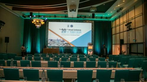 הכנס השנתי ה-20 של החברה לכירורגיה דרמטולוגית