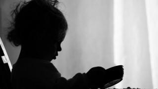 הזנחת ילדים, תינוקת (צילום: אילוסטרציה)