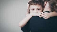 רצח ילדים (אילוסטרציה)