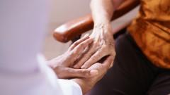 טיפול בקשישים, דמנציה (צילום: אילוסטרציה)