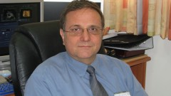"""פרופ' יעקב בורנשטיין (צילום: יח""""צ)"""
