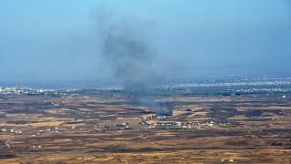 מלחמת האזרחים בסוריה (צילום: אילוסטרציה)