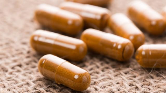 תרופות טבעיות, קפסולות (צילום: אילוסטרציה)