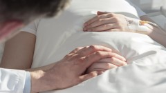 טיפול פליאטיבי (צילום: אילוסטרציה)