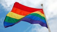 """דגל של קהילת הלהט""""ב (צילום: אילוסטרציה)"""