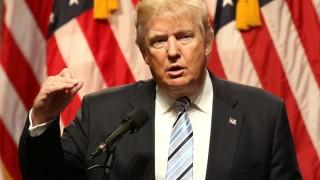 """נשיא ארה""""ב דונלד טראמפ (צילום: אילוסטרציה)"""