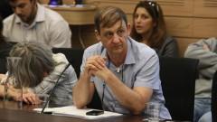 פרופ' מיקי וינטראוב (צילום: ועדת הבריאות של הכנסת)