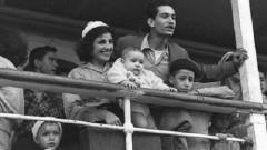 עלייה לישראל מצפון אפריקה בשנות ה-50 (מקור: ויקיפדיה)