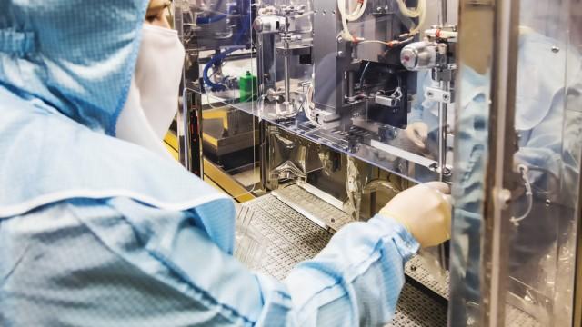 תעשיית התרופות (צילום: אילוסטרציה)