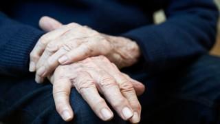 פרקינסון, קשישים (צילום: אילוסטרציה)
